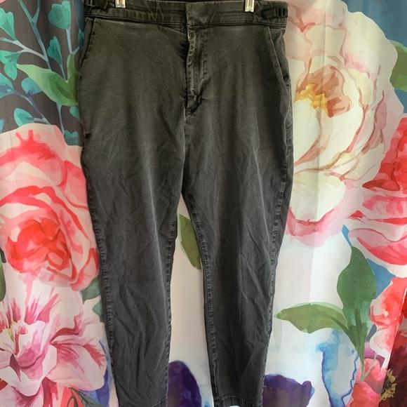 Zara Denim - Zara High Waisted Skinny Jean